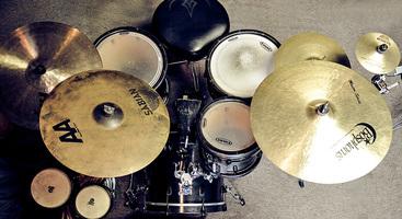 Eric Wagner's Drum Studio