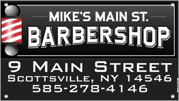 Mike's Main Street Barber Shop