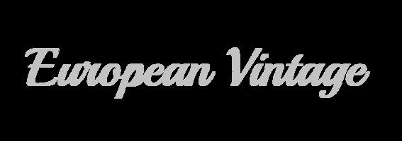 European Vintage Photography