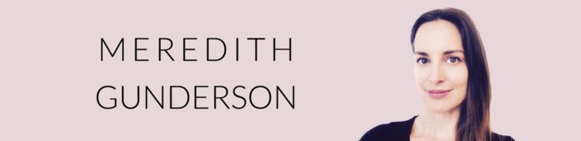 Meredith Gunderson