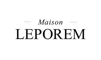 Maison Leporem