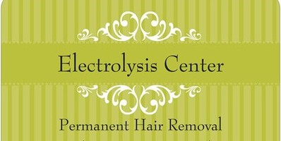 Electrolysis Center