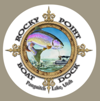 Rocky Point Boat Dock