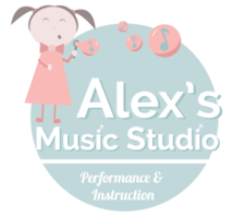 Alex's Music Studio