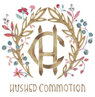 Hushed Commmotion