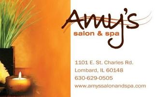 Amys Salon and Spa