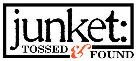 Junket: Tossed & Found