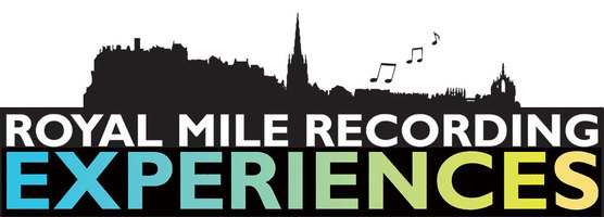 Offbeat - Royal Mile Recording Experiences