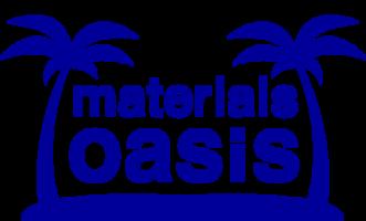 EcoSet Materials Oasis