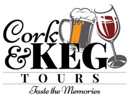 Cork & Keg Tours