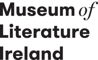 MoLI – Museum of Literature Ireland