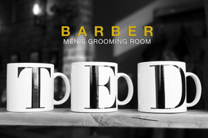 Ted Barber