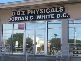 Jordan C. White, D.C.