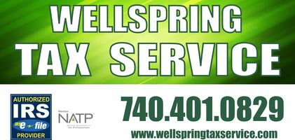 Wellspring Tax Service