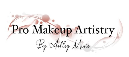 Pro Makeup Artistry By Ashley Marie