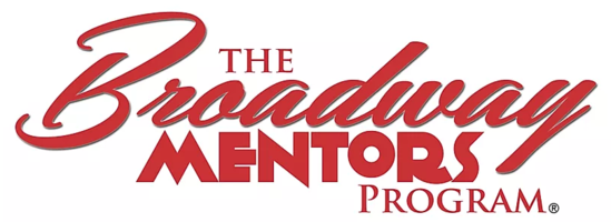 The Broadway Mentors Program