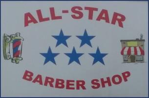 All-Star Barber Shop