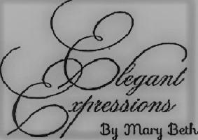 Elegant Expressions by MaryBeth