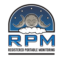 Registered Portable Monitoring