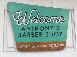 Anthony's Barber Shop, Langhorne