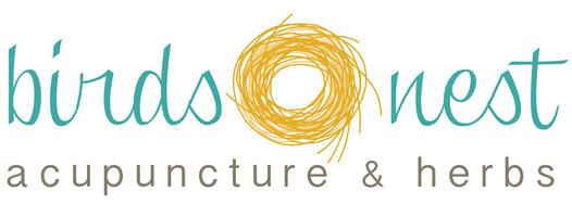 Birds Nest Acupuncture