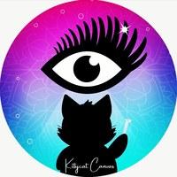 KittyCat Canvas