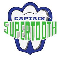 Captain Supertooth Program