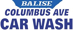 Balise Columbus Car Wash