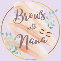 Brows with Nana