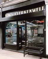 Josh - Hairdresser @ Kings Of Clerkenwell