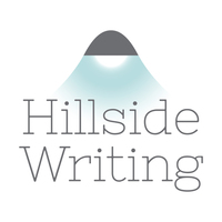 Hillside Writing