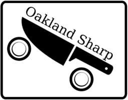 Oakland Sharp