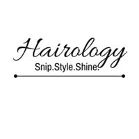 Hairology Snip Style Shine
