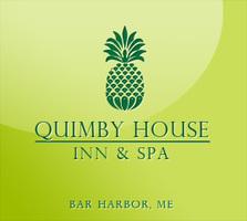 Quimby House Inn & Spa (Serenity Garden Spa)