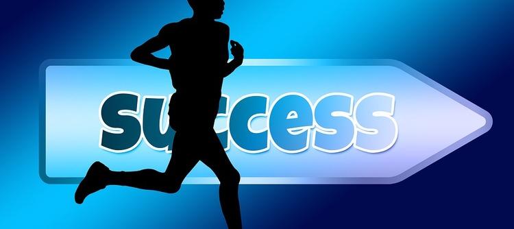 Success race