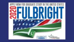 Fulbright pakistan 2019