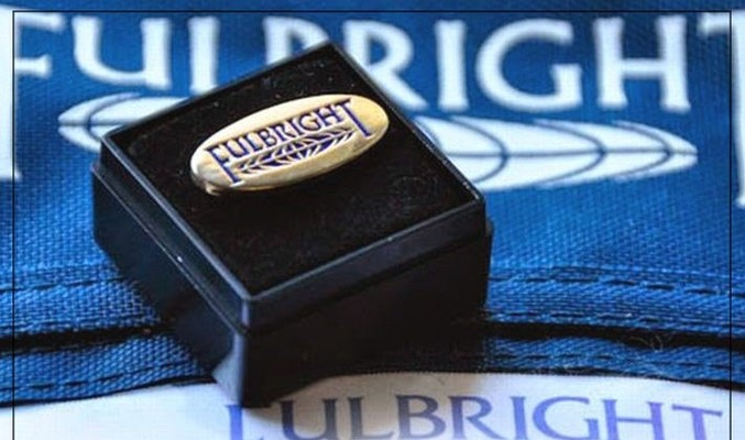 Fulbrightprogram