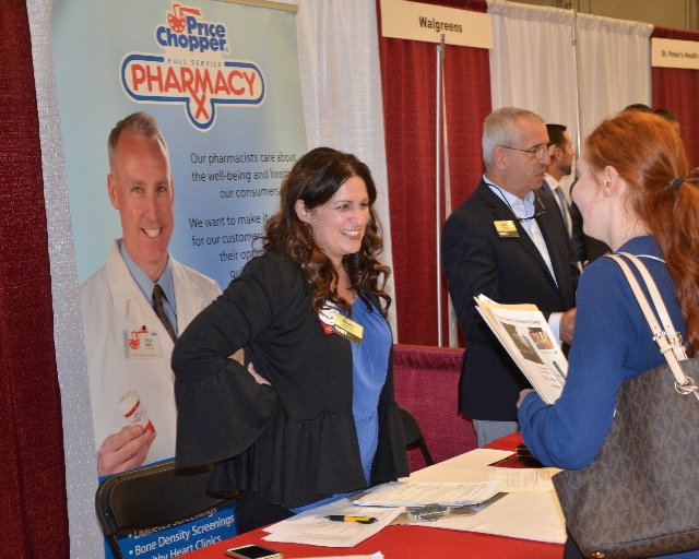Pharmacy Career Fair 2017