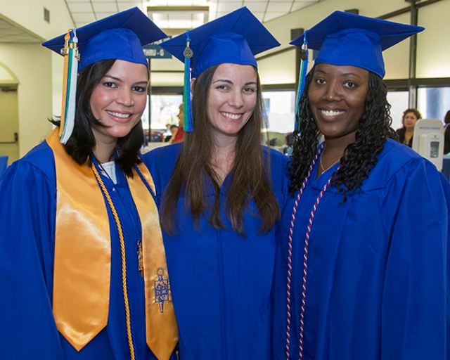 Eastern Florida graduates can stay connected with job opportunities through College Central Network.