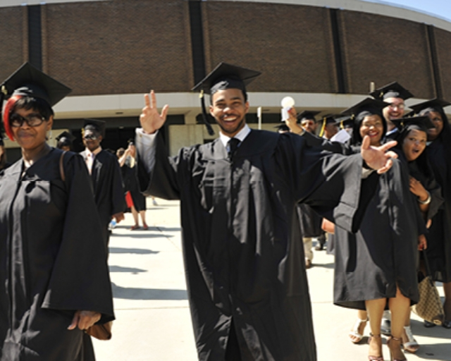 CCBC graduates make a difference