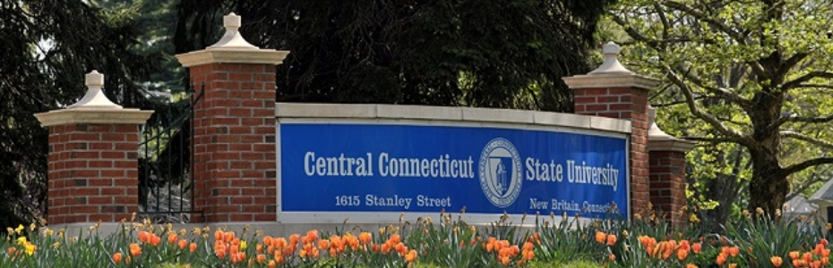 central connecticut state university college essay