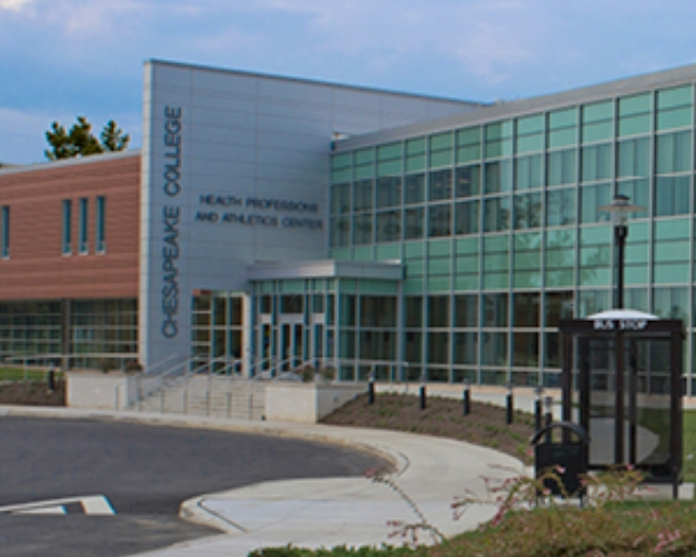 HPAC Building