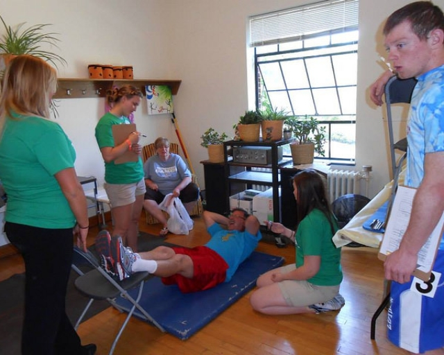 Careers in Physical Therapy
