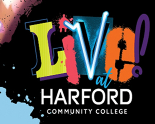 Each year Harford Community College hosts national touring acts, exhibits, local jazz, classical, and ballet performances, and more.