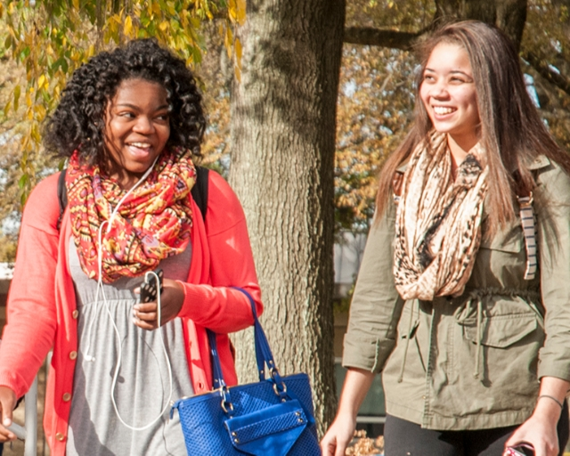 Harford graduates are prepared to transition directly to a career or transfer to a four-year institution.