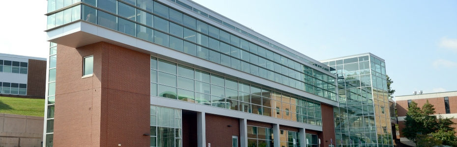 STUDENT LIFE CENTER