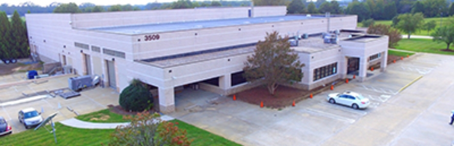 Tyson Family Center for Technology, Monroe, NC