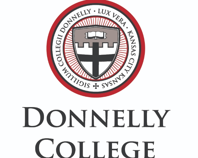 Donnelly Seal and Name