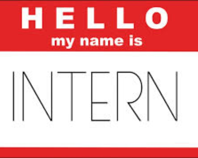Wait! INTERNSHIPS are not the only way to gain relevant experience! Think part-time job!!!