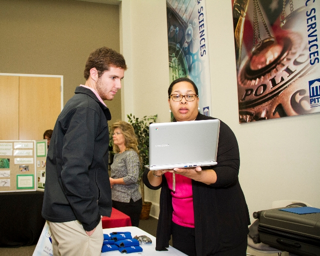 Career Fair Event (Picture 10)